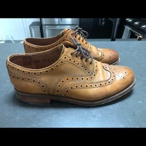 Grenson Shoes - Grenson Mens Brogues size US 11